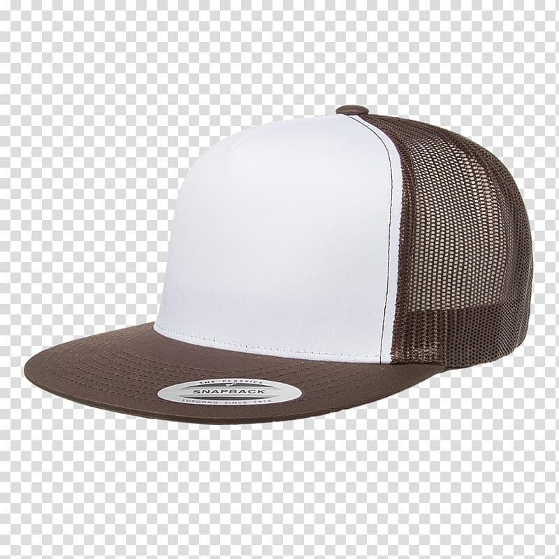 Trucker hat Baseball cap Bucket hat, snapback transparent.