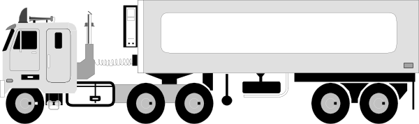 Big Truck Clip Art at Clker.com.