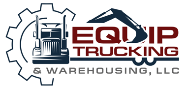 Heavy Equipment Trucking Company & Warehouse Rental.