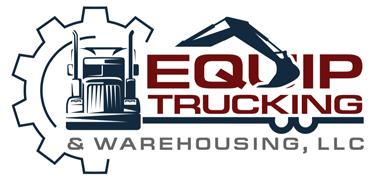 Heavy Equipment Trucking Company & Warehouse Rental.