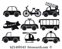Truckle Clipart Vector Graphics. 34 truckle EPS clip art vector.