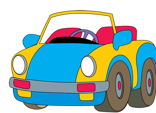 Free cars trucks clipart clipart kid 3.