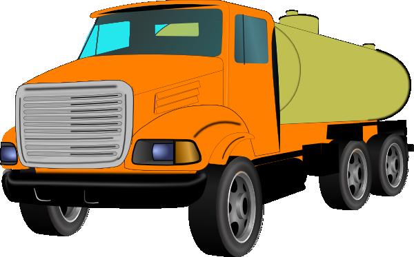 Nice Trucks Clipart.