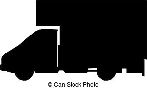 Truck silhouette Clipart Vector and Illustration. 11,087 Truck.