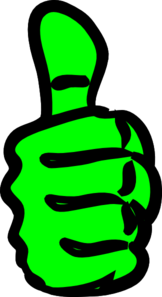 True Clip Art at Clker.com.