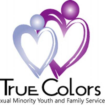 True Colors (@TrueColorsCT).