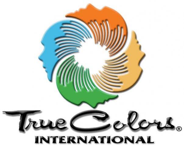 True colors clipart #4