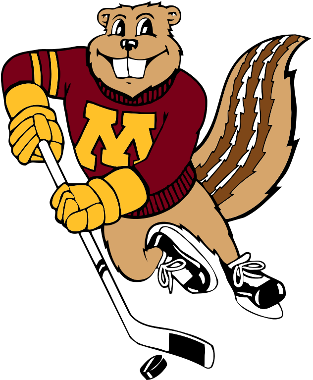 File:Minnesota Golden Gophers hockey.svg.