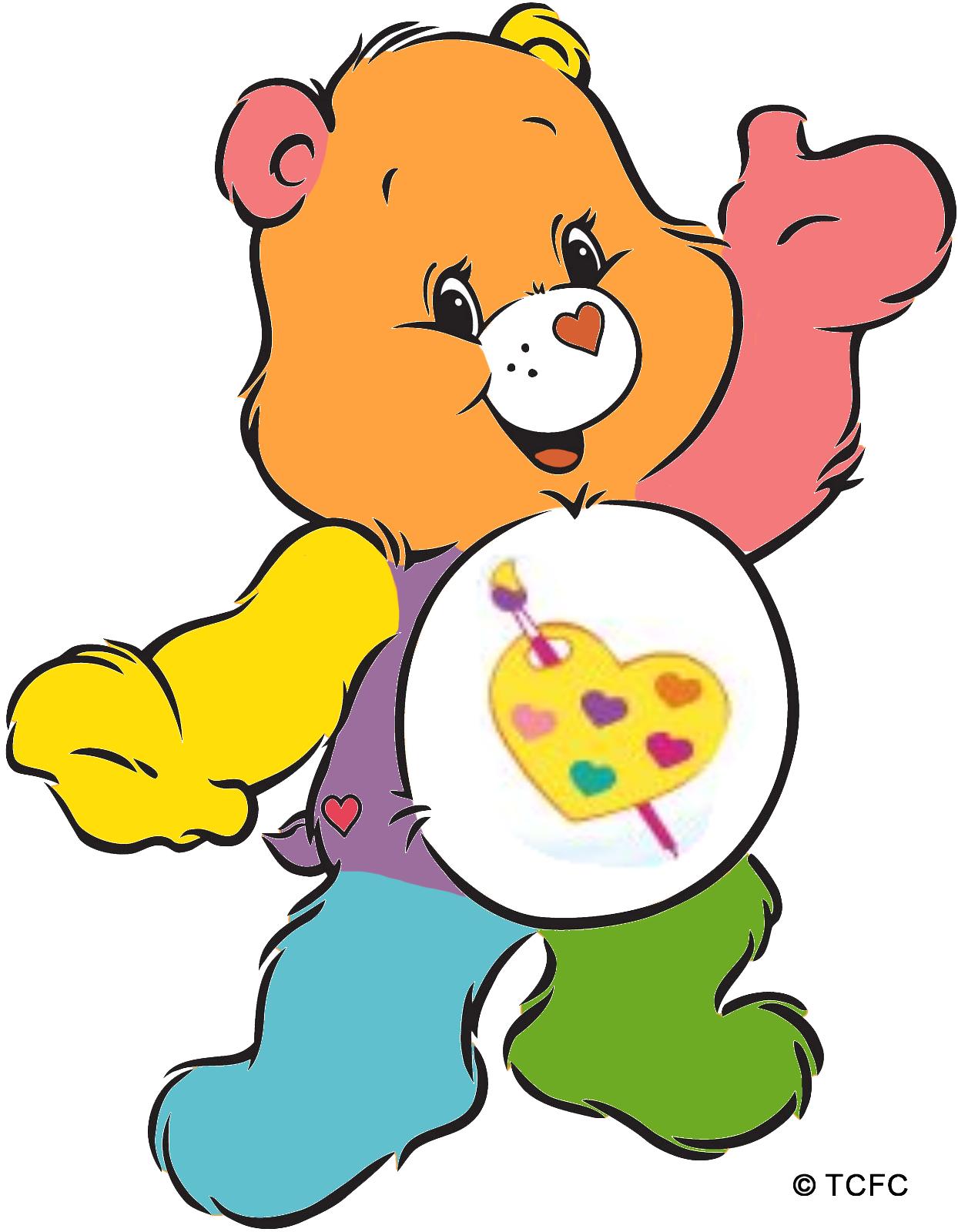 Work of Heart Bear.
