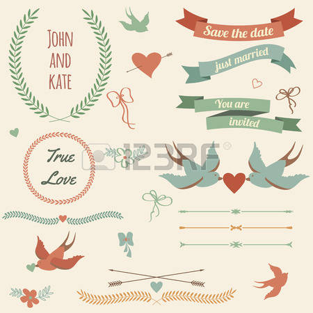 376 Laurel And Birds Graphic Stock Illustrations, Cliparts And.