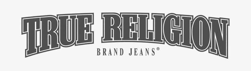 True Religion Logo Png Transparent PNG.