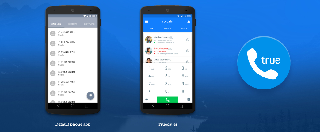 Truecaller Becomes A Dialer Replacement After 7.0 Update.