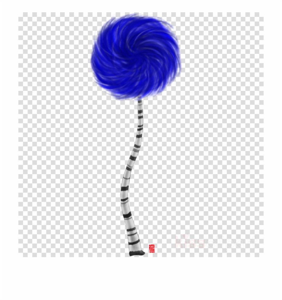 Download Lorax Truffula Tree Png Clipart The Lorax.