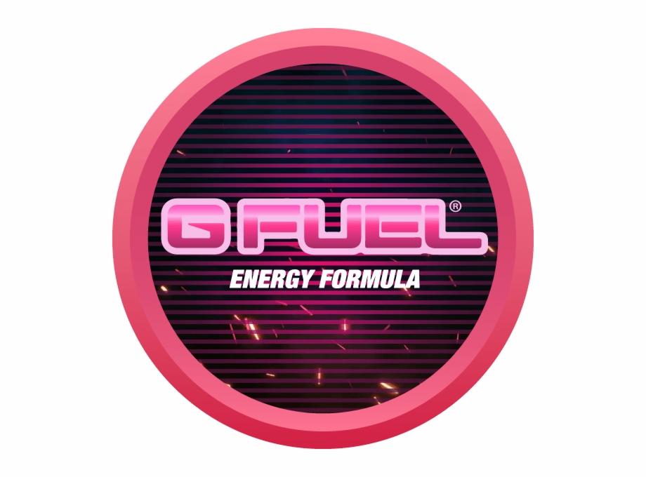 G Fuel.