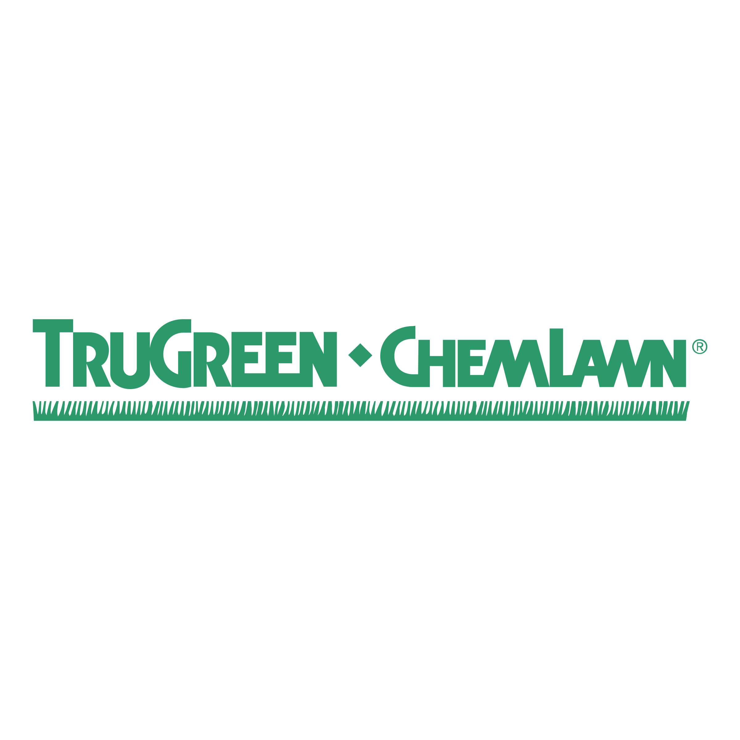 TruGreen ChemLawn Logo PNG Transparent & SVG Vector.