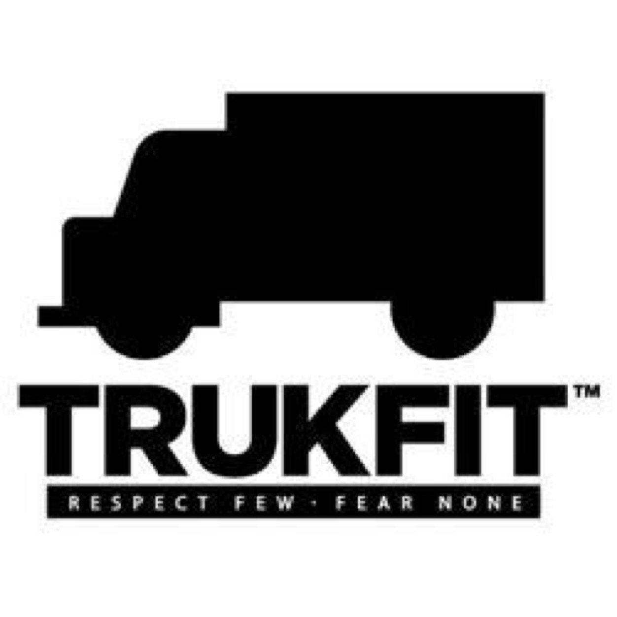 Trukfit Logo.