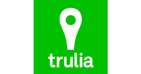 Trulia logo download free clipart with a transparent.