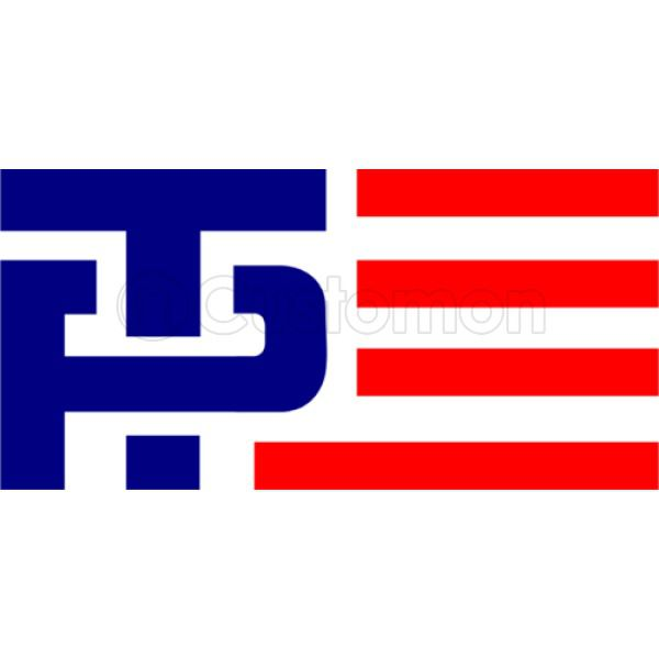 Trump 2020 logo Travel Mug.