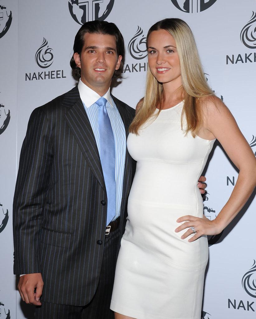 Vanessa Trump Photos Photos.