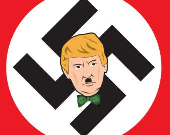 Clipart of donald trump.