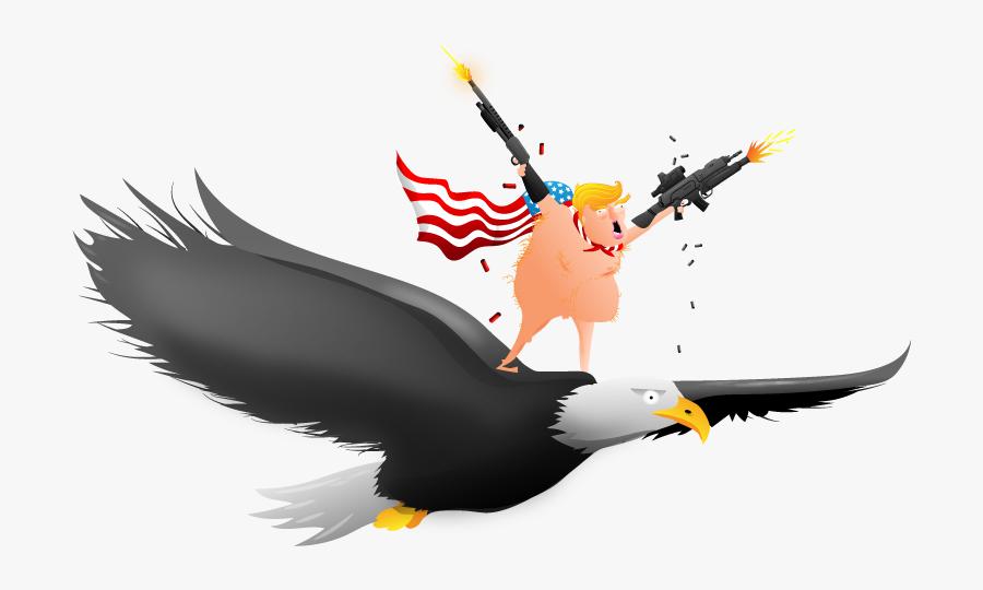 Donald Trump Emojis , Free Transparent Clipart.