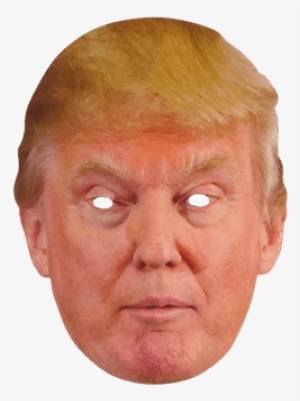 Donald Trump Face PNG Images.