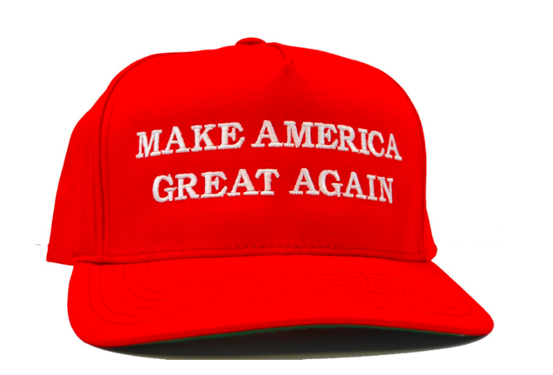 An Art Dealer Says Teens Attacked Him for His MAGA Hat. Now.