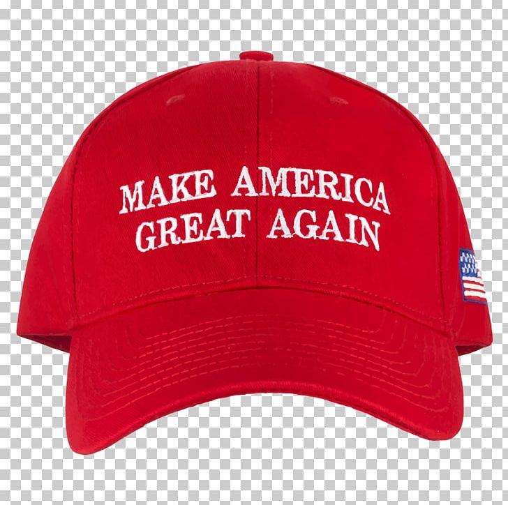 White House Make America Great Again Hat Baseball Cap PNG.