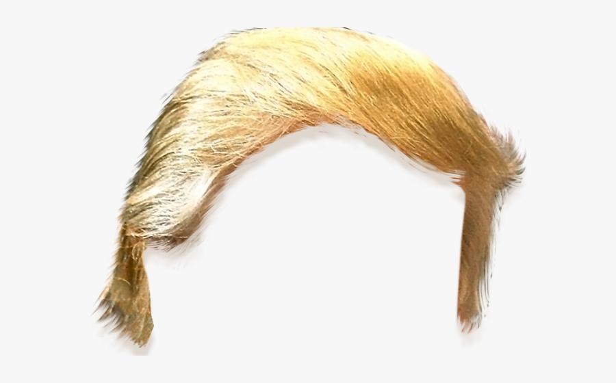 Haircut Clipart Trump.