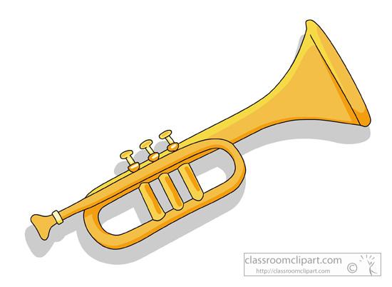 Clip art trumpet tumundografico.