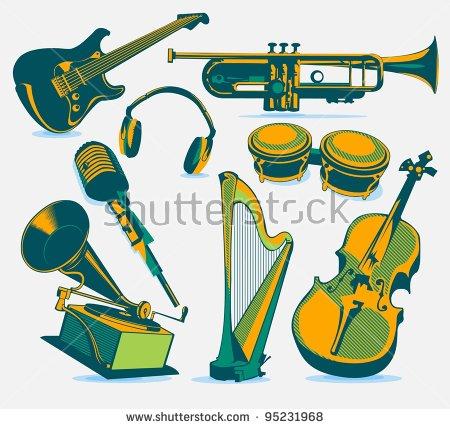 Trumpet.