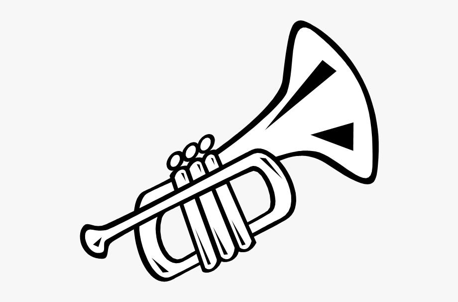 Trumpet Clipart Tumundografico.