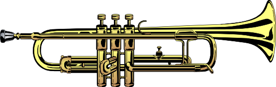 Trumpet Clip Art & Trumpet Clip Art Clip Art Images.
