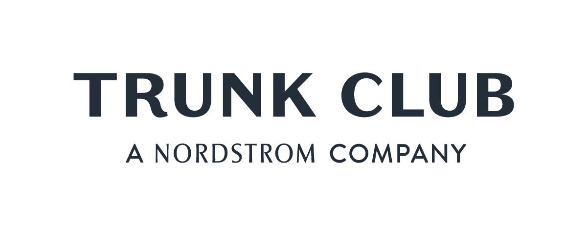 Trunk Club logo.