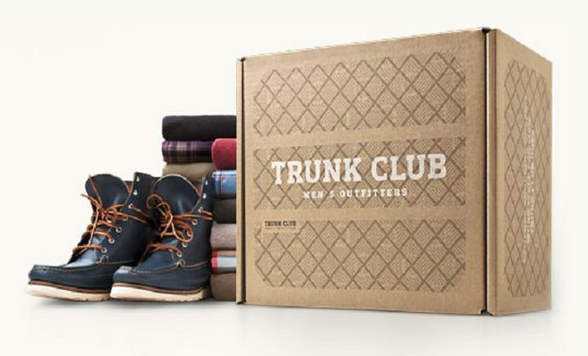 Nordstrom Loyalty Program Expands to Trunk Club.