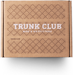 Outfit of the Week, featuring Trunk Club.