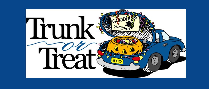 Trunk Or Treat Clipart & Trunk Or Treat Clip Art Images.