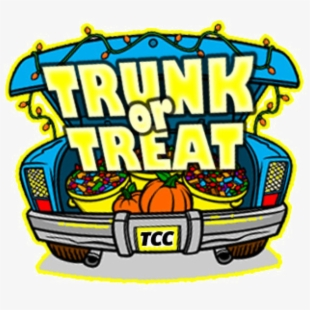 Garber Linwood Trunk Or Treat.