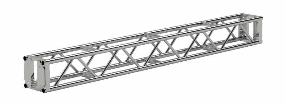 Applied Entertainment Truss Is Manufactured With Either.