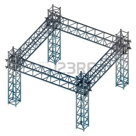 130 Roof Truss Stock Vector Illustration And Royalty Free Roof.