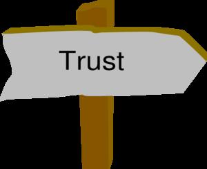 Trust Clip Art at Clker.com.