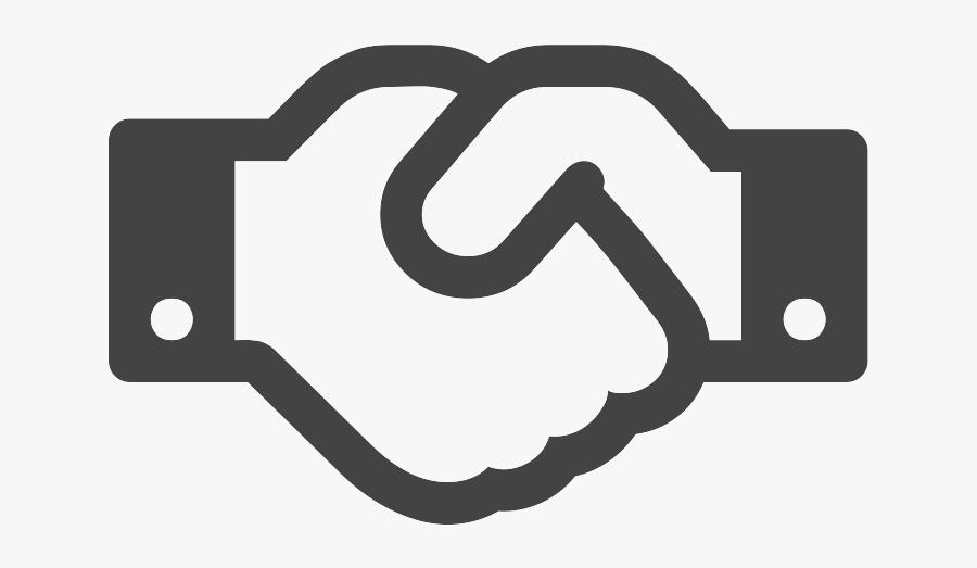 Handshake Transparent Trust.