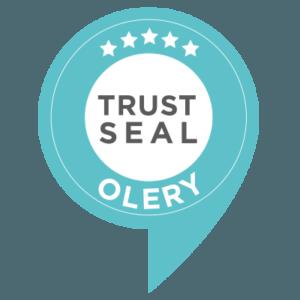 Trust Seal.