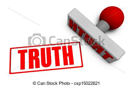 Truthful Illustrations and Clip Art. 353 Truthful royalty free.