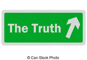 The truth Stock Illustrations. 1,699 The truth clip art.