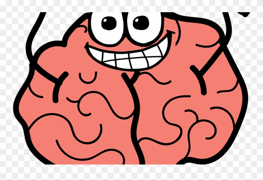 Clip Art Growth Mindset Brain.
