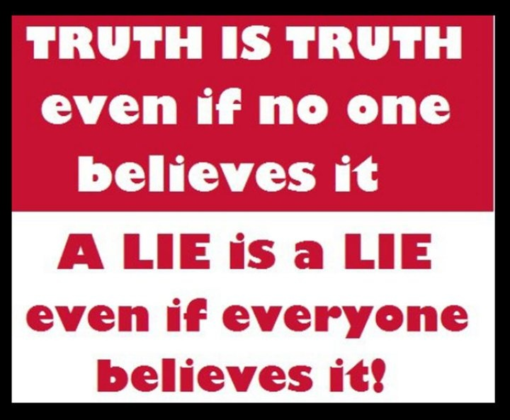 Truths Clipart.
