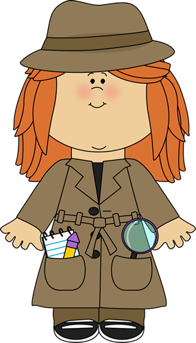 Girl Detective could label agents of truth.
