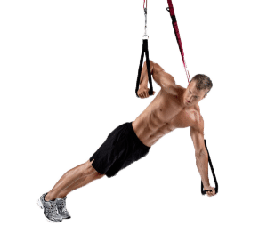 Download Free png The TRX Suspension Tra trx.