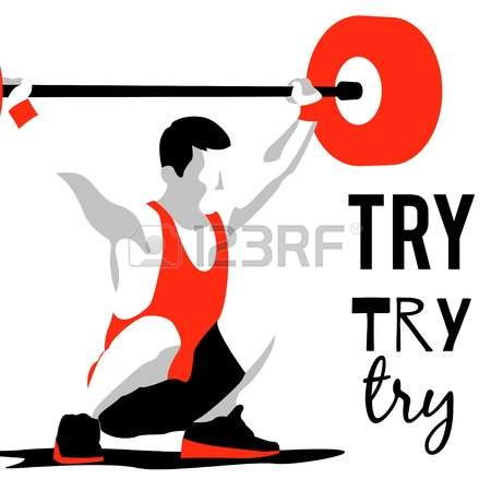 5,158 Try Try Try Cliparts, Stock Vector And Royalty Free Try Try.